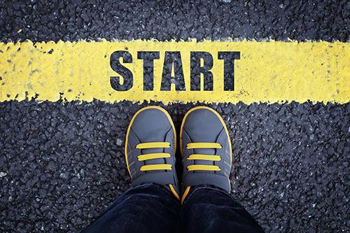"""start"""" と """"begin"""" に違いってあ..."""
